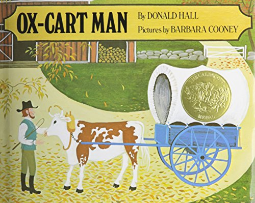 9781591127987: Ox-Cart Man (Picture Book Of...)