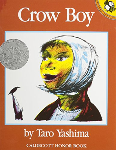 9781591128014: Crow Boy with CD [With Paperback Book]