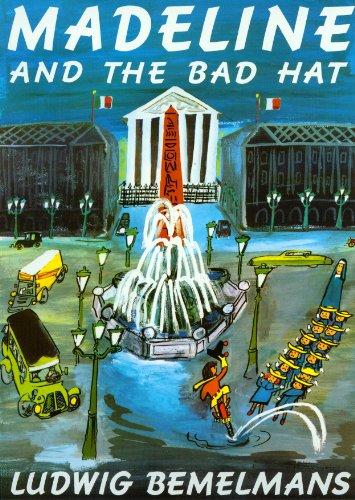 9781591128137: Madeline & the Bad Hat PB/CD (Live Oak Readalong)