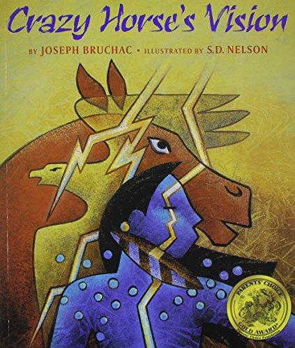 9781591129110: Crazy Horse's Vision