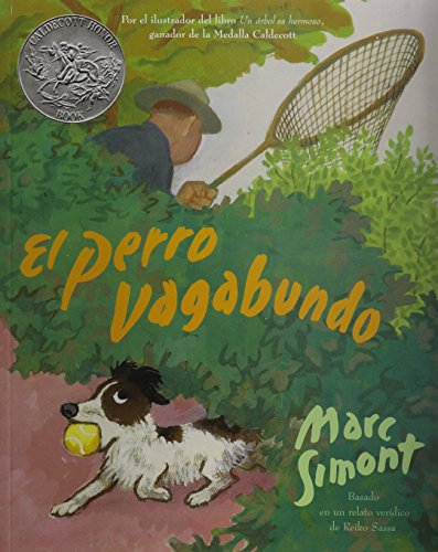 9781591129394: El Perro Vagabundo: The Stray Dog (Live Oak Readalong)