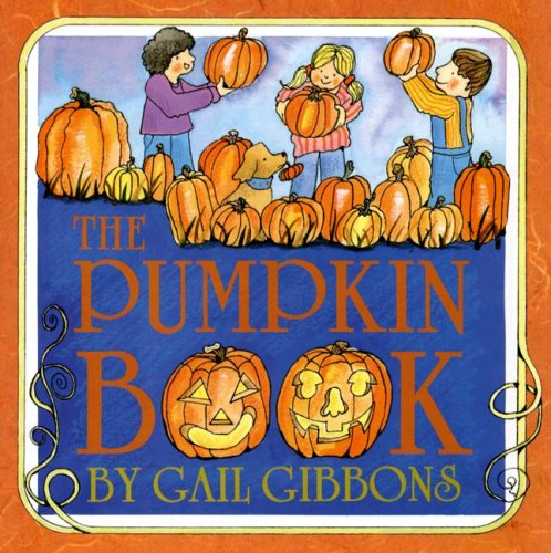 9781591129400: The Pumpkin Book