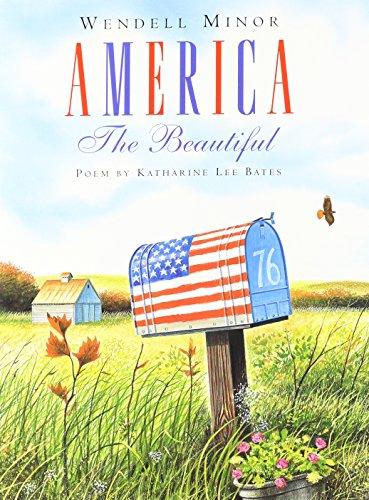 9781591129554: America The Beautiful