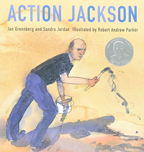 9781591129639: Action Jackson with CD