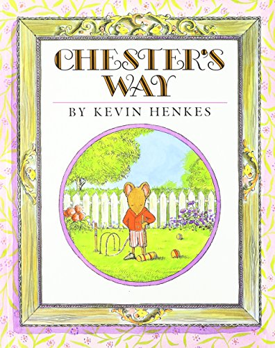 9781591129714: Chester's Way with CD [With Paperback Book]