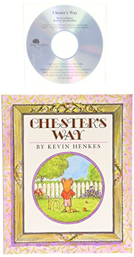 9781591129738: Chester's Way (4 Paperback/1 CD)