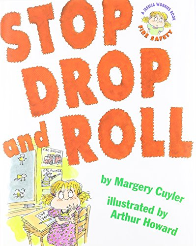 9781591129806: Stop Drop And Roll