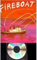 9781591129875: Fireboat [With Paperback Book]