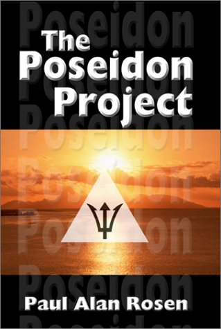 9781591130888: The Poseidon Project