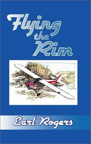 9781591131199: Flying the Rim