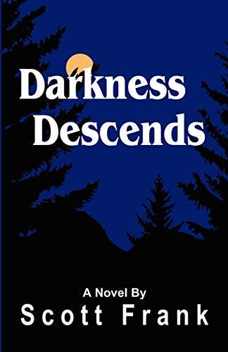 Darkness Descends: Scott Frank