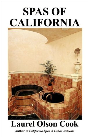 SPAS of CALIFORNIA [Paperback] [Nov 22, 2002]