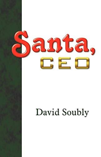 Santa, Ceo: Soubly, David