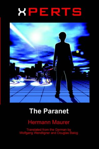 9781591135296: Xperts: The Paranet