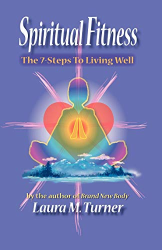 9781591135982: SPIRITUAL FITNESS: THE 7-STEPS TO LIVING WELL