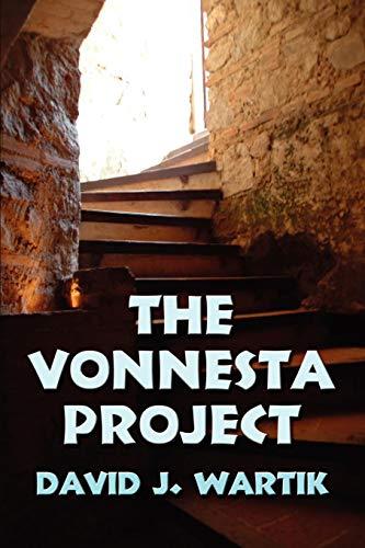 9781591139386: The Vonnesta Project