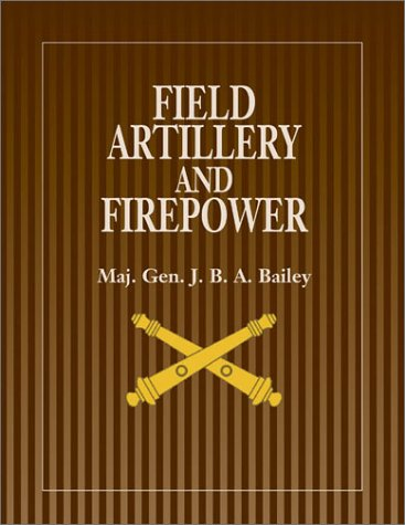 9781591140290: Field Artillery and Firepower: Updated and Expanded Edition (Ausa Institute of Land Warfare Book,)