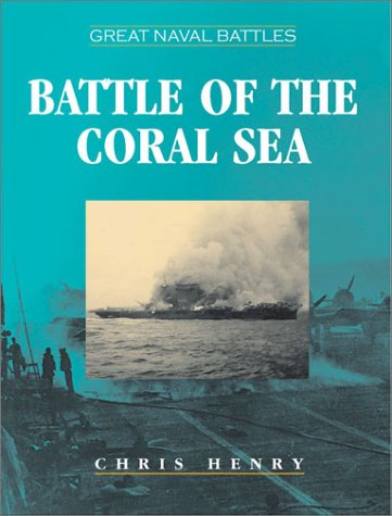 9781591140337: The Battle of the Coral Sea