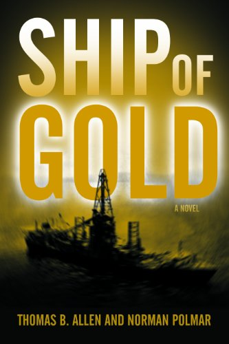 9781591140726: Ship of Gold: A Novel