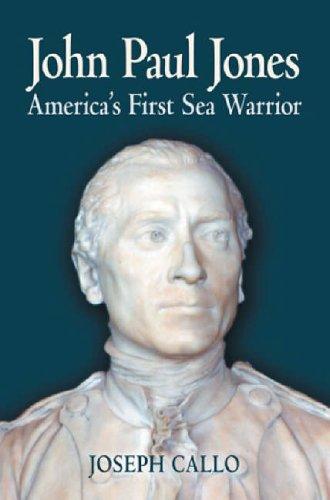 9781591141020: John Paul Jones: America's First Sea Warrior