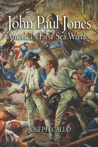 9781591141044: John Paul Jones: America's First Sea Warrior
