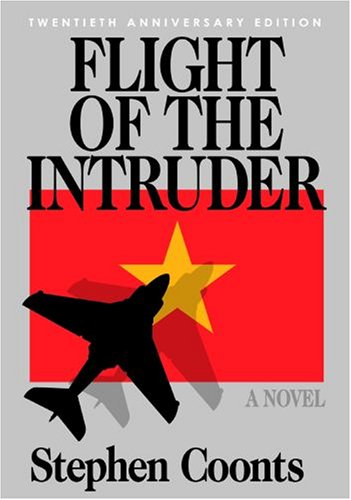 9781591141273: Flight of the Intruder - 20th Anniversary Edition: A Novel