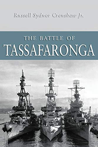 9781591141464: The Battle of Tassafaronga