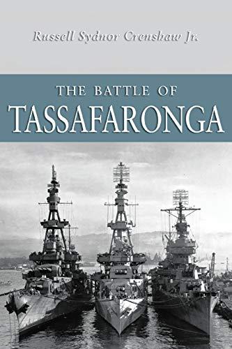 9781591141464: The Battle of Tassafaronga