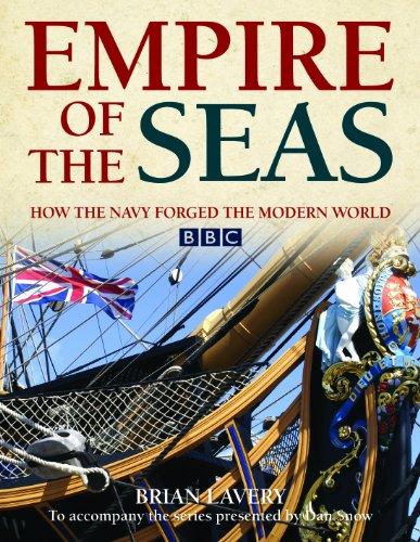 Empire of the Seas: Mr. Brian Lavery