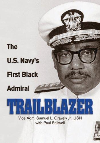 9781591143383: Trailblazer: The U.S. Navy's First Black Admiral