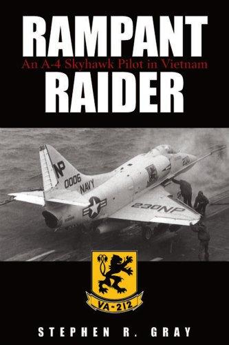 9781591143420: Rampant Raider: An A-4 Skyhawk Pilot in Vietnam