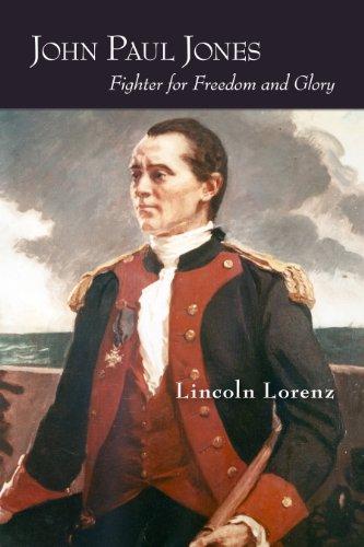 John Paul Jones: Dr Lincoln Lorenz