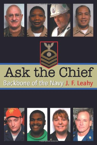 9781591144410: Ask the Chief: Backbone of the Navy