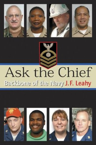 9781591144601: Ask the Chief: Backbone of the Navy
