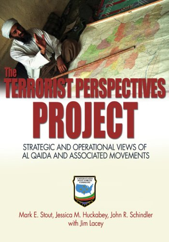 9781591144632: The Terrorist Perspectives Project: Strategic and Operational Views of Al Qaida and Associated Movements