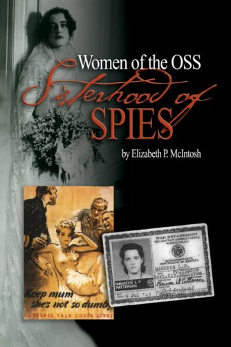 9781591145141: Sisterhood of Spies: The Women of the OSS