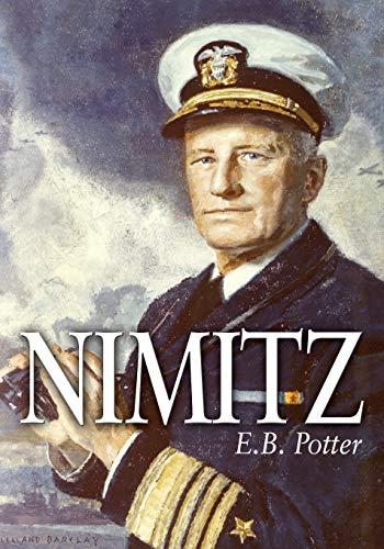 9781591145806: Nimitz