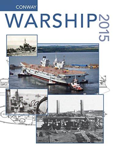 9781591146001: Warship 2015