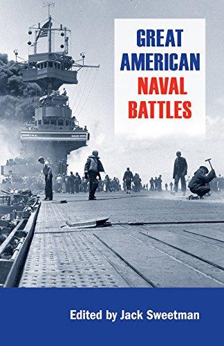 9781591146346: Great American Naval Battles