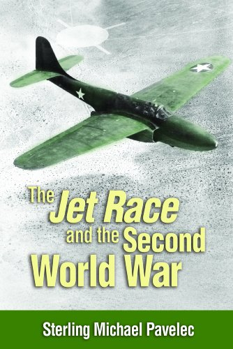 9781591146667: The Jet Race and the Second World War