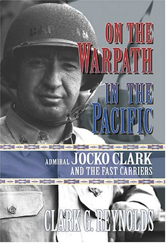 On the Warpath in the Pacific: Constance C. Reynolds