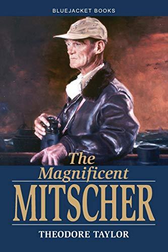 9781591148500: The Magnificent Mitscher (Bluejacket Books)