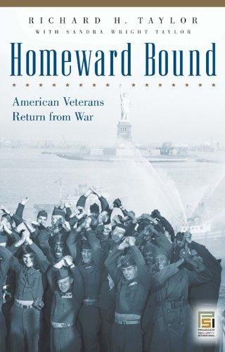 9781591148586: Homeward Bound: American Veterans Return from War