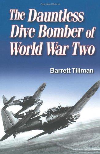 9781591148678: Dauntless Dive Bomber of World War Two