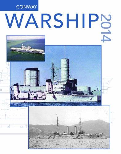 9781591149231: Warship 2014