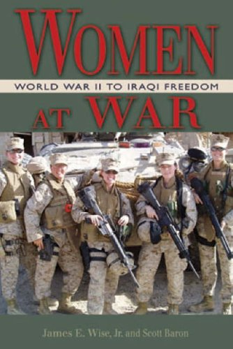 9781591149392: Women at War: Iraq, Afghanistan, and Other Conflicts