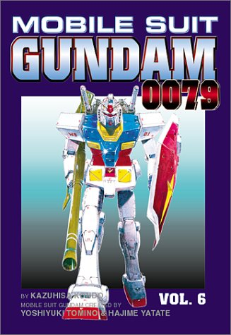 Mobile Suit Gundam 0079, Volume 6