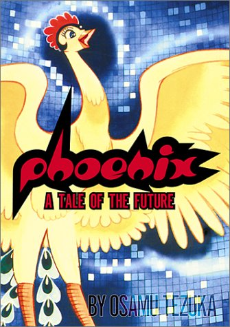 9781591160267: Phoenix: A Tale Of The Future