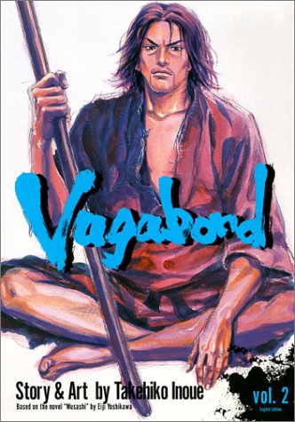 Vagabond, Vol. 2: Inoue, Takehiko