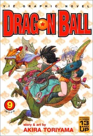 9781591160427: Dragon Ball, Volume 9 (Dragon Ball Chapter Books)